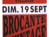 BROCANTE & VINTAGE 2021