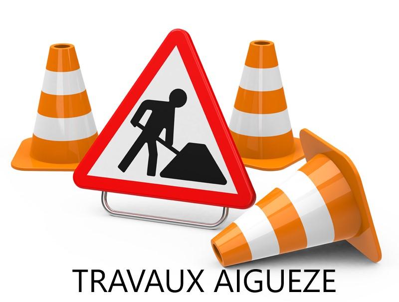 TRAVAUX D'HYDROCURAGE réseau assainissement (durée :environ 4 jours)